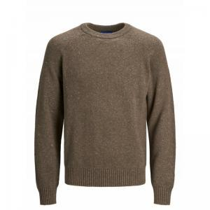111010 Knit Crew Neck logo